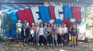 Klasa 4c w American Spot